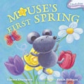 Mouse's First Spring (Board book)