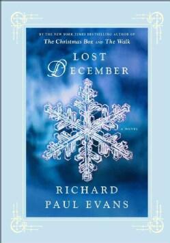 Lost December (Hardcover)