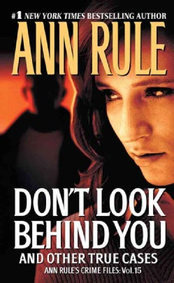 Don't Look Behind You: And Other True Cases (Paperback)