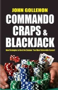 Commando Craps & Blackjack (Paperback)