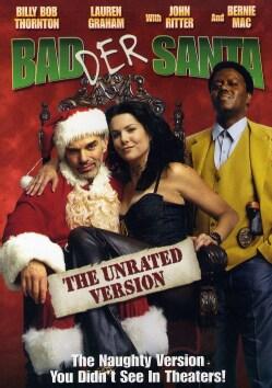 Bad Santa (DVD)