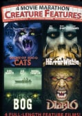 Creature Features Collection (DVD)