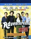 Adventureland (Blu-ray Disc)