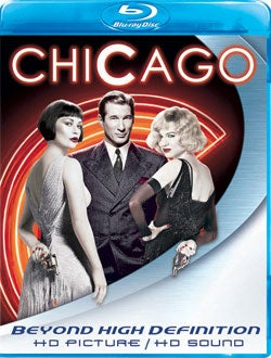 Chicago (Blu-ray Disc)
