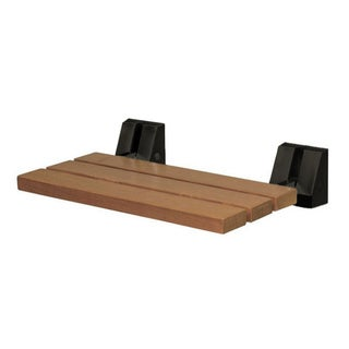 Tilt Up Oil Rubbed Bronze Hinges Bath Seat