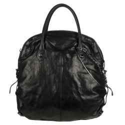 A Brand Apart 'Twisted Moon' Bowler Bag