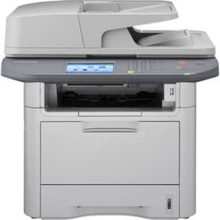 Samsung SCX-5739FW Laser Multifunction Printer - Monochrome - Plain P