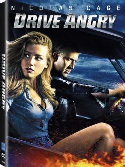 Drive Angry (DVD)