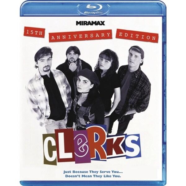 Clerks (Blu-ray Disc) 7825445