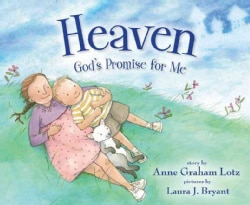 Heaven, God's Promise for Me (Hardcover)
