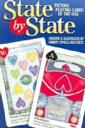 State by State Picture Playing Cards of the USA (Cards)
