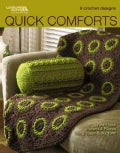Quick Comforts in Crochet (Paperback)