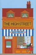 The High Street (Hardcover)