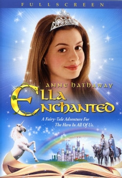 Ella Enchanted (DVD)