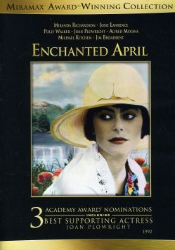 Enchanted April (DVD)