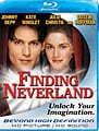 Finding Neverland (Blu-ray Disc)