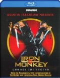 Iron Monkey (Blu-ray Disc)