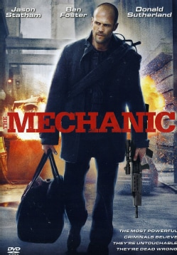 The Mechanic (DVD)