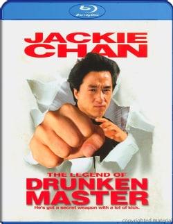 The Legend Of Drunken Master (Blu-ray Disc)