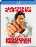 The Legend Of Drunken Master (Blu-ray Disc)