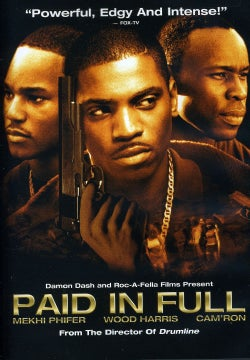 Paid In Full (DVD)