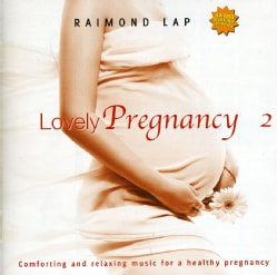 RAIMOND LAP - LOVELY PREGNANCY 2