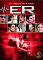 ER - The Complete Third Season (DVD)