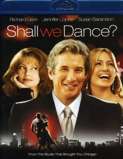 Shall We Dance? (Blu-ray Disc)