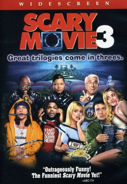 Scary Movie 3 (DVD)