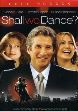 Shall We Dance? (DVD)
