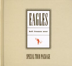 EAGLES - HELL FREEZES OVER-SPECIAL TOUR PACK