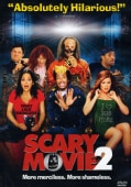 Scary Movie 2 (DVD)