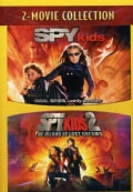 Sky Kids/Spy Kids 2 (DVD)