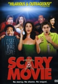 Scary Movie 1 (DVD)