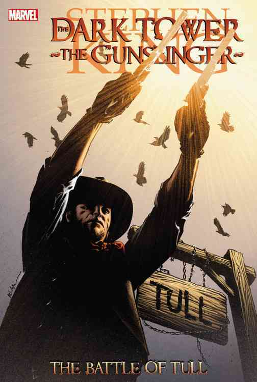 The Dark Tower: The Gunslinger: The Battle of Tull (Hardcover)