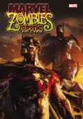 Marvel Zombies: Supreme (Hardcover)