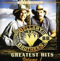 Bellamy Brothers - Bellamy Brothers: Greatest Hits: Vol. 1