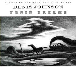Train Dreams (CD-Audio)