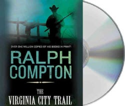 The Virginia City Trail (CD-Audio)