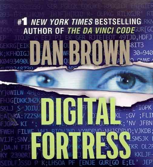 Digital Fortress (CD-Audio)