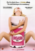 Orgasm Inc. (Theatrical Cover) (DVD)