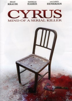Cyrus: Mind Of A Serial Killer (DVD)