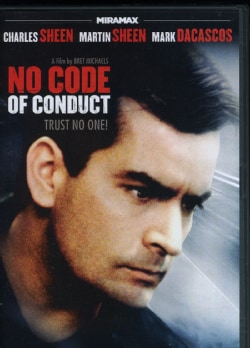 No Code Of Conduct (DVD)