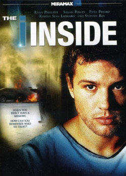 The I Inside (DVD)