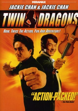 Twin Dragons (DVD)