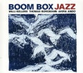 Various - Boom Box Jazz