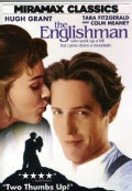 The Englishman Who Went Up A Hill (But Came Down A Mountain) (DVD)