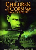 Children Of The Corn 666: Isaac's Return (DVD)