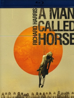 A Man Called Horse (Blu-ray Disc)