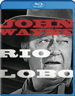 Rio Lobo (Blu-ray Disc)